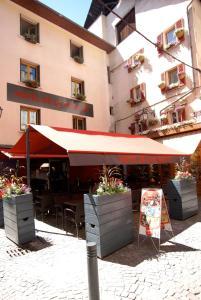 Hotel de la Placette Barcelonnette, Hotels  Barcelonnette - big - 82