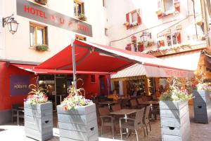 Hotel de la Placette Barcelonnette, Hotels  Barcelonnette - big - 81