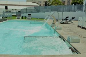 Deluxe Hostels & Suites Merida