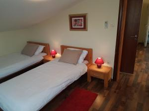 Guesthouse Barica, Bed and breakfasts  Crikvenica - big - 7