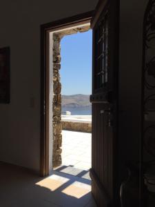Panormos View, Appartamenti  Panormos Mykonos - big - 13