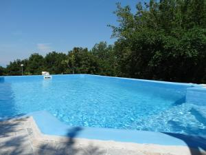 Guesthouse Barica, Bed and breakfasts  Crikvenica - big - 22