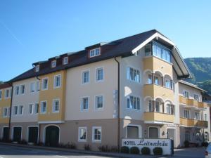 Hotel Leitnerbräu