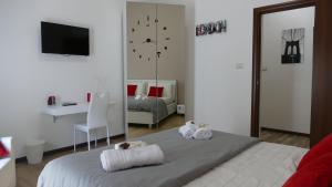 B&B Fusorario, Bed & Breakfast  Catania - big - 3