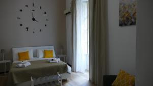 B&B Fusorario, Отели типа «постель и завтрак»  Катания - big - 4