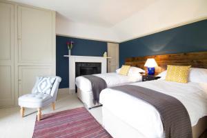 Costislost Organic, Bed & Breakfast  Wadebridge - big - 6