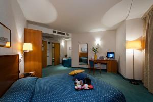 Prenota Classic Hotel Tulipano