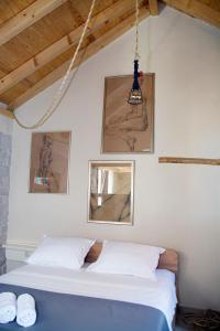 Villa Kudelik - Stone Story, Bed and breakfasts  Trogir - big - 94