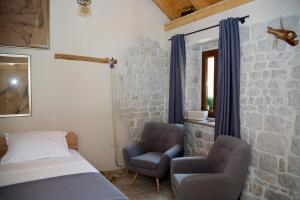 Villa Kudelik - Stone Story, Bed and breakfasts  Trogir - big - 95