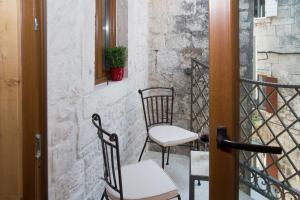 Villa Kudelik - Stone Story, Bed and breakfasts  Trogir - big - 103