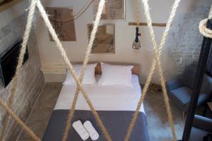 Villa Kudelik - Stone Story, Bed and breakfasts  Trogir - big - 111