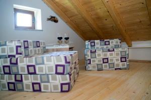 Villa Kudelik - Stone Story, Bed and breakfasts  Trogir - big - 112