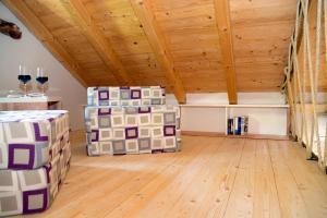 Villa Kudelik - Stone Story, Bed and breakfasts  Trogir - big - 113