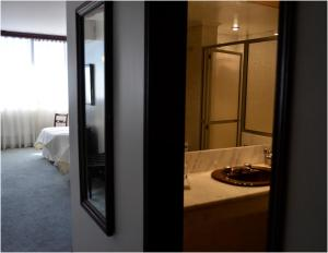 Hotel Excelsior, Отели  Асунсьон - big - 34