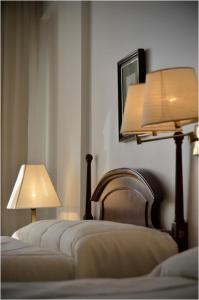 Hotel Excelsior, Отели  Асунсьон - big - 32