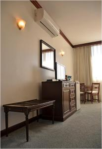 Hotel Excelsior, Отели  Асунсьон - big - 31