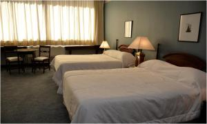 Hotel Excelsior, Отели  Асунсьон - big - 13