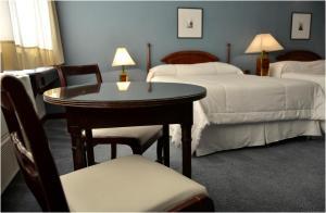 Hotel Excelsior, Отели  Асунсьон - big - 2