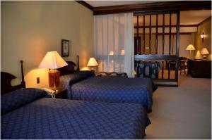 Hotel Excelsior, Отели  Асунсьон - big - 3