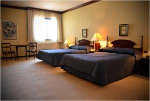 Hotel Excelsior, Отели  Асунсьон - big - 21