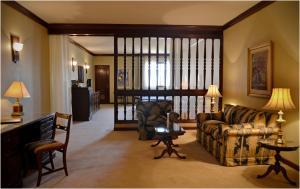 Hotel Excelsior, Отели  Асунсьон - big - 9
