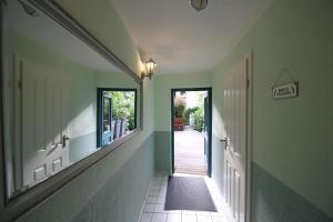 Hotel Verdi, Penzióny  Rostock - big - 22