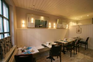 Hotel Verdi, Penzióny  Rostock - big - 25