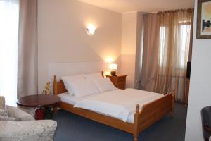 Europa Motel, Penziony  Sarajevo - big - 4