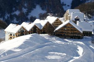 Prato Nevoso Hotels