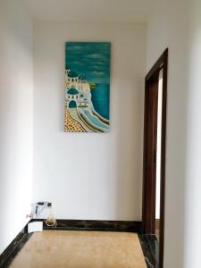 Lai Dou Zhen Seaview Apartment, Apartmanok  Tungsan - big - 11