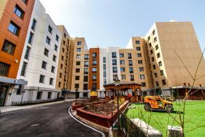 Apartments Expo-Boulevard, Apartmány  Astana - big - 18