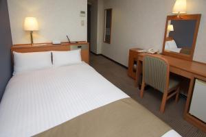 Toyooka Sky Hotel, Отели  Toyooka - big - 11