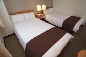 Toyooka Sky Hotel, Отели  Toyooka - big - 12