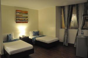 Skyblue Hotel, Szállodák  Cebu City - big - 2