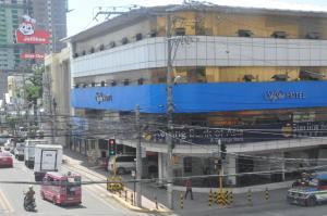 Skyblue Hotel, Szállodák  Cebu City - big - 48