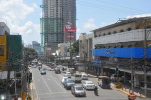 Skyblue Hotel, Szállodák  Cebu City - big - 42