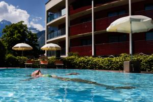 Alia Vital Appart-Hotel - AbcAlberghi.com