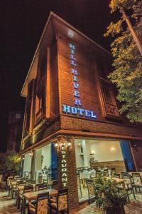 Hill River Hotel, Hotel  Agva - big - 17