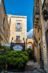 Hotel Residence Palazzo Baldi (4 of 105)