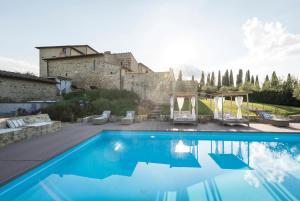 Vitigliano Tuscan Relais & Spa (10 of 58)