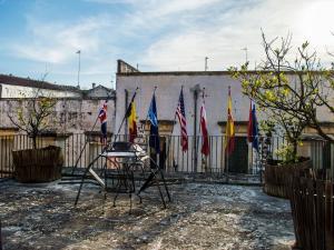 Hotel Residence Palazzo Baldi (23 of 105)