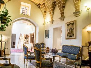 Hotel Residence Palazzo Baldi (40 of 105)