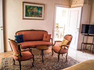 Hotel Residence Palazzo Baldi (22 of 105)
