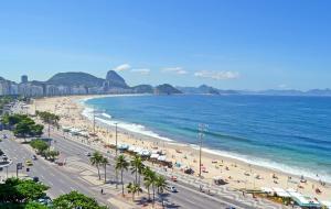 Hotel Debret, Szállodák  Rio de Janeiro - big - 16