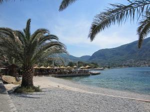 Apartment near Porto, Ferienwohnungen  Tivat - big - 40