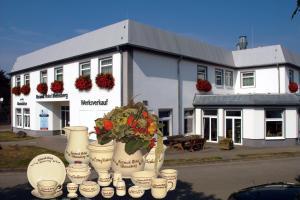 Keramik Hotel Rheinsberg