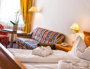 Falkensteiner Family Hotel Lido Ehrenburgerhof, Hotels  Chienes - big - 22