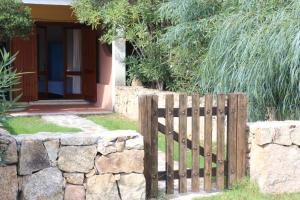Baia Turchese Olbia, Apartments  Olbia - big - 6