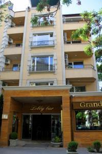 Meg-Lozenetz Hotel, Hotels  Sofia - big - 44