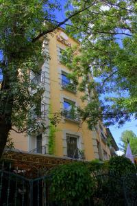 Meg-Lozenetz Hotel, Hotels  Sofia - big - 43